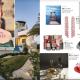 New GINEVRA black panther women's eau de parfum featured in VIE magazine